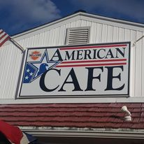 American Cafe @ American Cafe