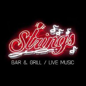 Strings Bar & Grill @ Strings Bar & Grill